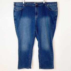 Woman Within Jeans 28W